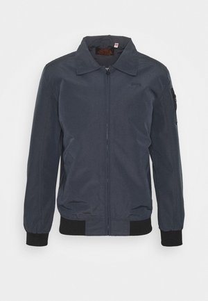 RADARSP - Bomber Jacket - navy