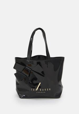 NIKICON - Tote bag - black