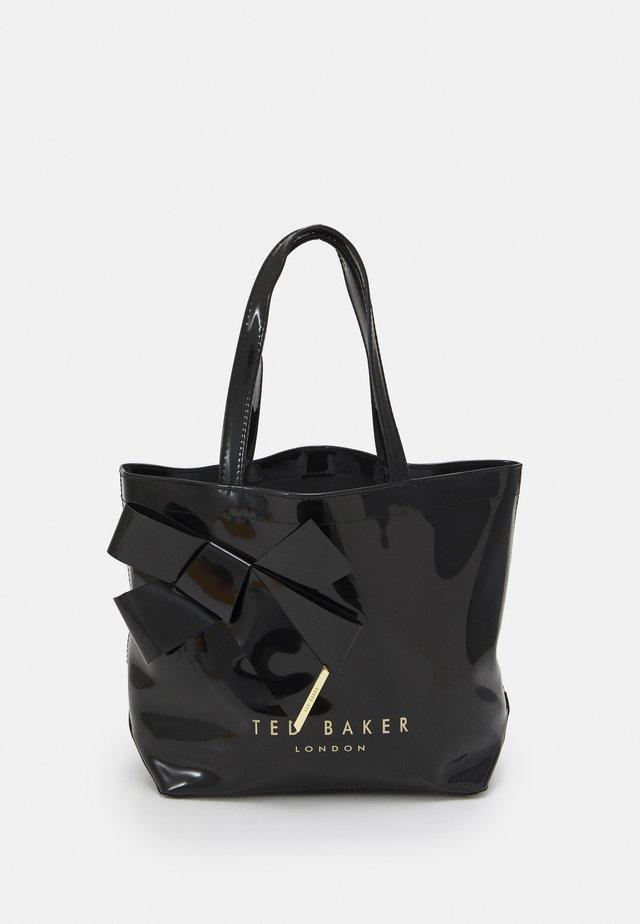 NIKICON - Shopping bags - black