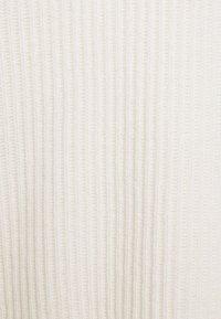 FTC Cashmere - HIGHNECK - Jumper - pristine white - 2