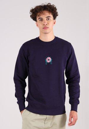 DISCO CULT - Sweater - navy