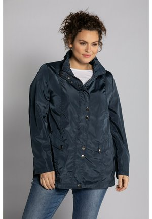 GROSSE GRÖSSEN - Soft shell jacket - marine