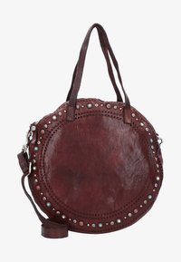 Campomaggi - Handbag - brown - 0