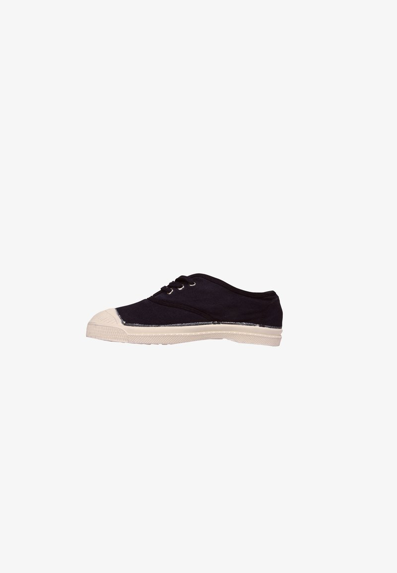 Bensimon - LACE - Trainers - navy blue