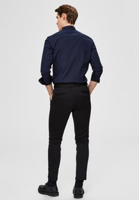 Selected Homme - Košile - navy blazer - 2