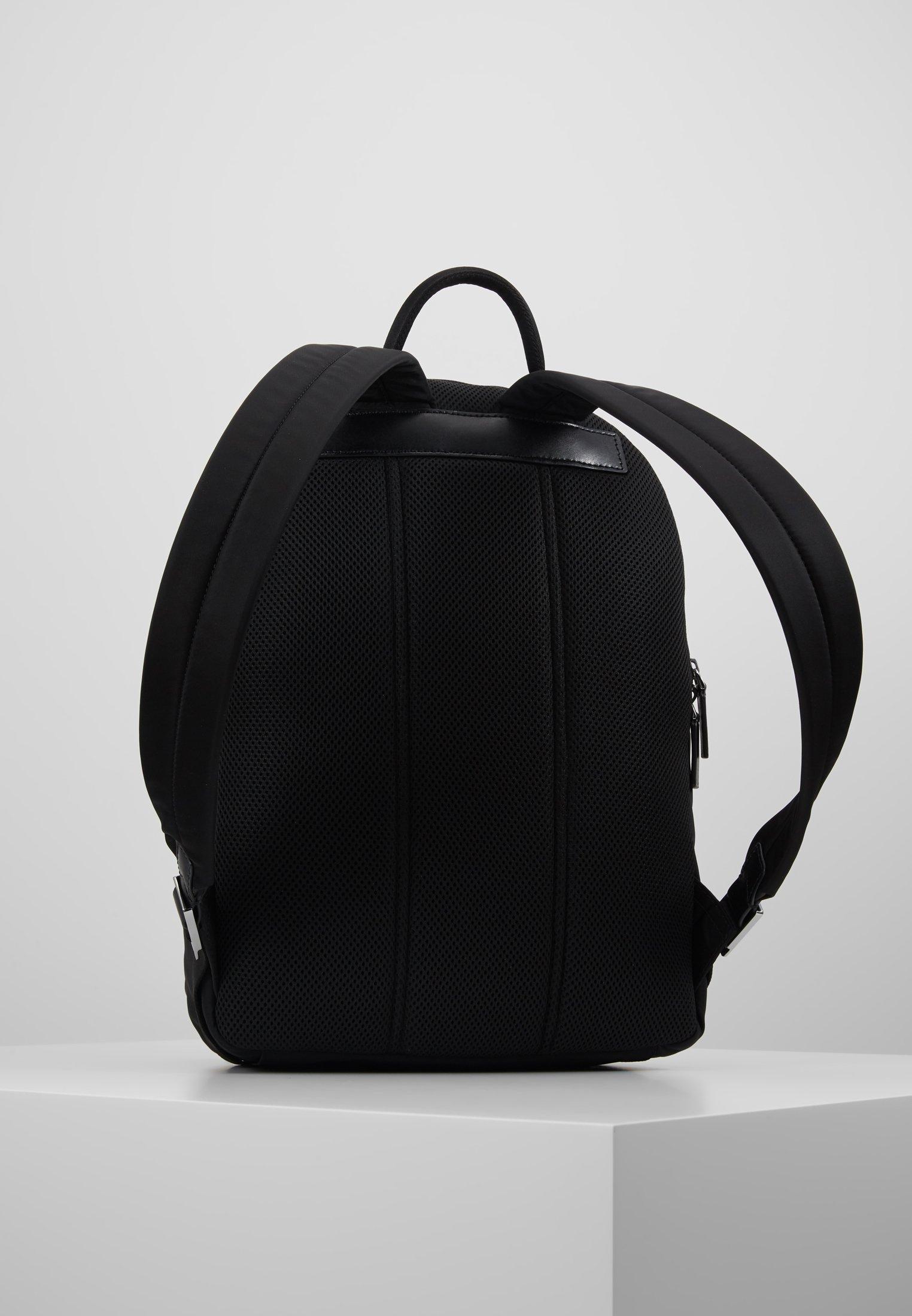 Michael Kors Tagesrucksack - black/schwarz - Herrentaschen Ed1Wg