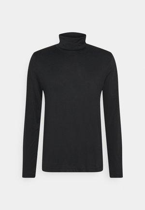GABRIEL - Långärmad tröja - black