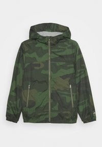 GAP - BOYS CAMO - Jas - green - 0