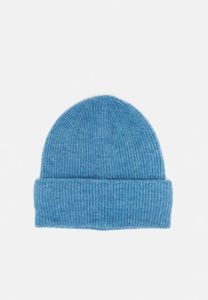 NOR HAT - Beanie - lichen blue melange