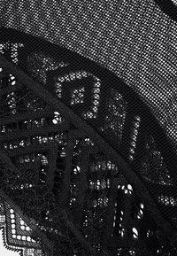 Hunkemöller - JERRINE  - Body - caviar - 6