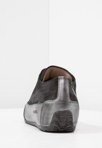Candice Cooper - ROCK 02 - Sneakers - nero - 4