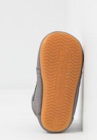 Froddo - NATUREE CLASSIC MEDIUM FIT - First shoes - dark grey - 5