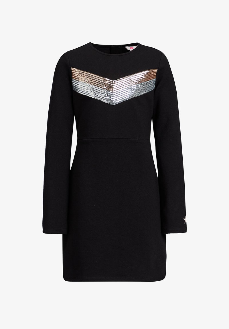 WE Fashion - Vestido informal - black