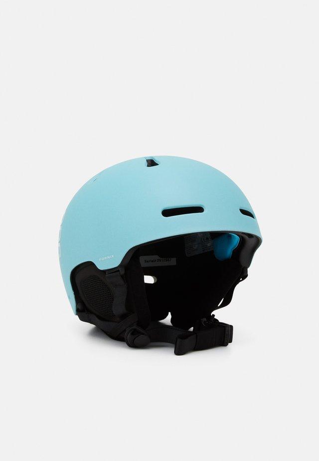 FORNIX SPIN UNISEX - Hjelm - crystal blue