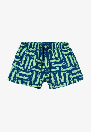 CROCODILE SWIM  - Swimming shorts - navy