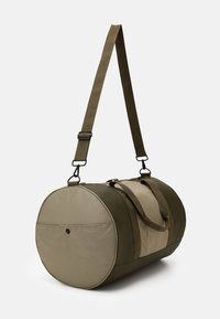 DAY ET - BLOCK SPORT - Sports bag - ivy green - 1