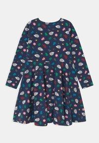 Frugi - SOFIA SKATER - Jersey dress - dark blue - 1