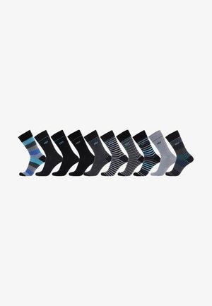 Chaussettes - multicolour