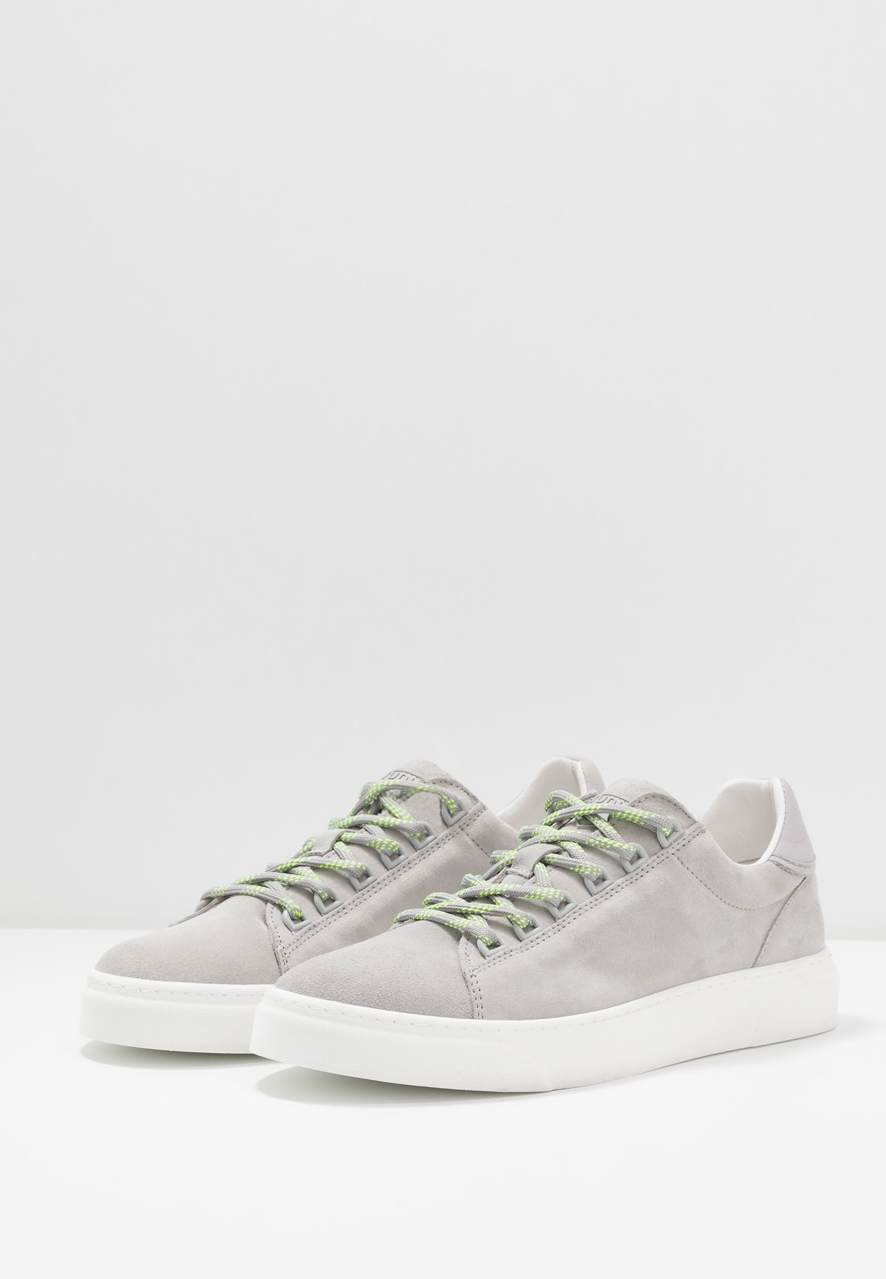 LAST STUDIO CHARLES - Sneaker low - grey/grau - Herrenschuhe WlFBq