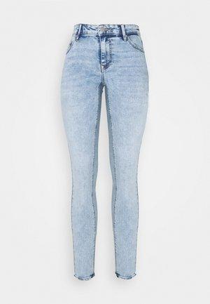 LYDIA - Jeans Skinny Fit - light blue denim