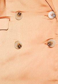 Fashion Union - TUSCANY - Blazer - apricot - 5