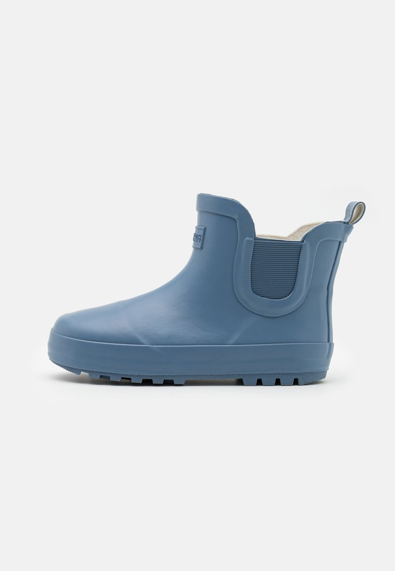 Cotton On - LOW CUT GOLLY UNISEX - Botas de agua - blue