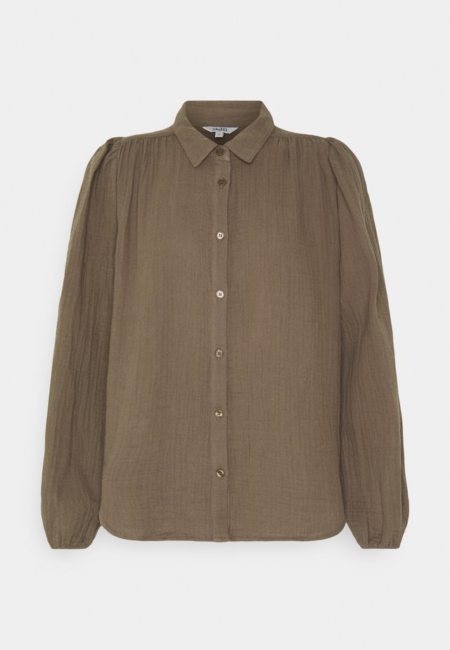 ANARA - Blouse - light brown