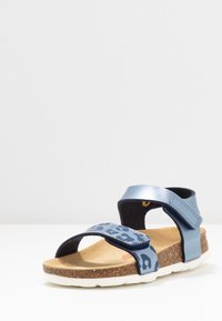 Superfit - Sandály - blau - 2