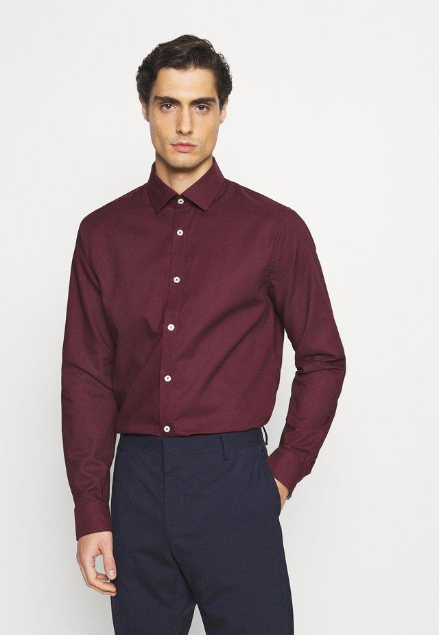 TROSTOL  - Business skjorter - claret