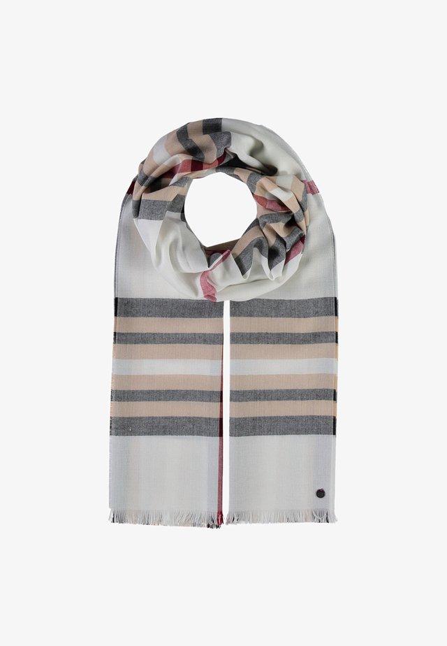 Sjal / Tørklæder - white