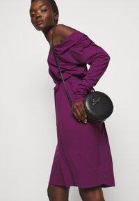 Vivienne Westwood - PANEGA DRESS - Jersey dress - purple - 3