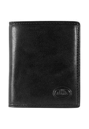 STORY  - Business card holder - nero