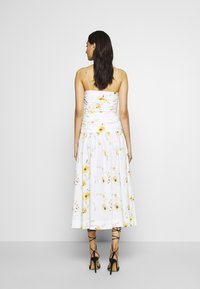 Bec & Bridge - COLETTE MIDI DRESS - Day dress - off white - 2