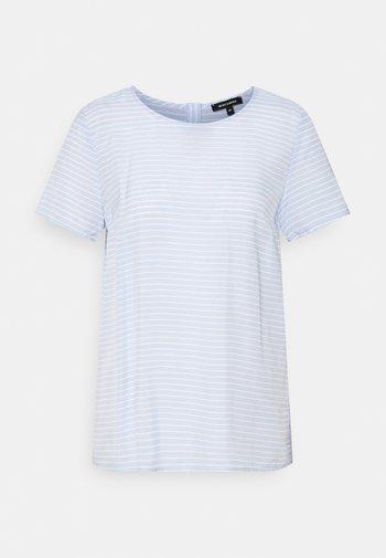 BLOUSE - Blouse - white multicolor