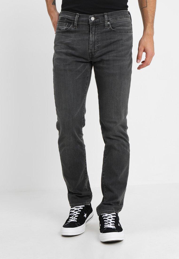 Levi's® BARSTOW WESTERN Skjorte marble black denim rinse