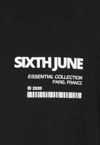 Sixth June - BURNING PALMS TEE - Print T-shirt - black - 2