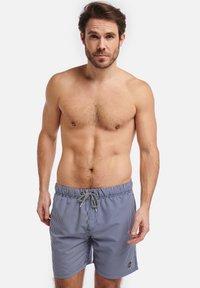 Shiwi - Swimming shorts - dark navy - 0
