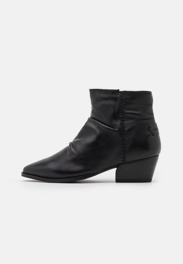 BERINA - Ankle boot - black