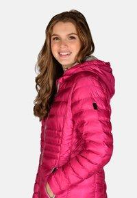 Cero & Etage - Winter jacket - pink - 4