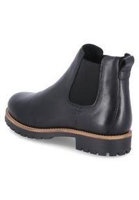 Sommerkind - Ankle boots - schwarz - 4