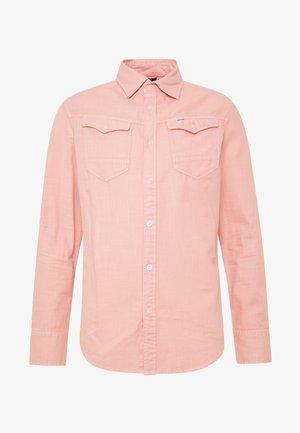 ARC 3D SLIM LONG SLEEVE - Camicia - pink