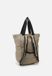GARMENT PROJECT - LIGHT TOTE  BAG & BACKPACK - Tote bag - earth - 2