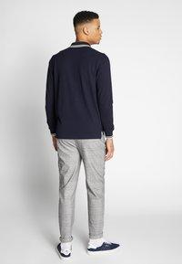 Kent & Curwen - BAILEY LIONS - Polo shirt - deep blue - 2
