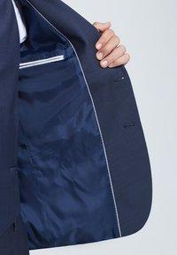 Strellson - ALLEN - Blazer jacket - navy mottled - 6
