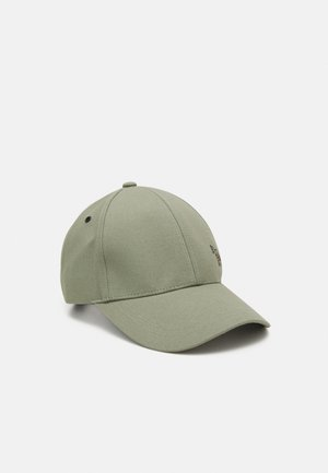 BASEBALL ZEBRA UNISEX - Cap - military green