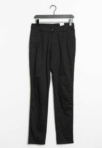 Vila - Trousers - black - 0
