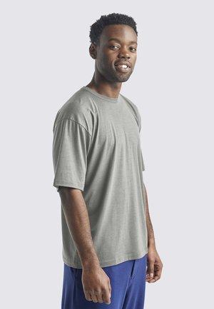 BIG - T-shirt basic - drift