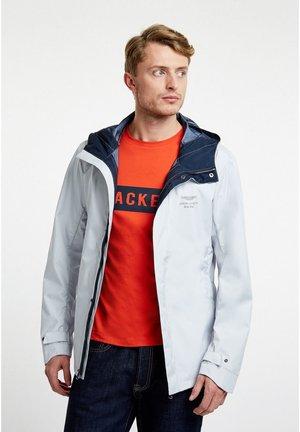 AMR TRACK ANORAK - Outdoor jacket - antarctica