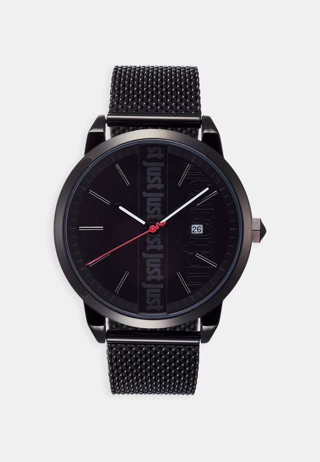 MODERN - Watch - black
