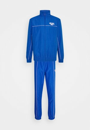 PRYCE TRACKSUIT - Trainingspak - blue
